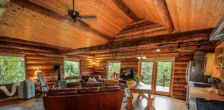 Budowa domu z drewna