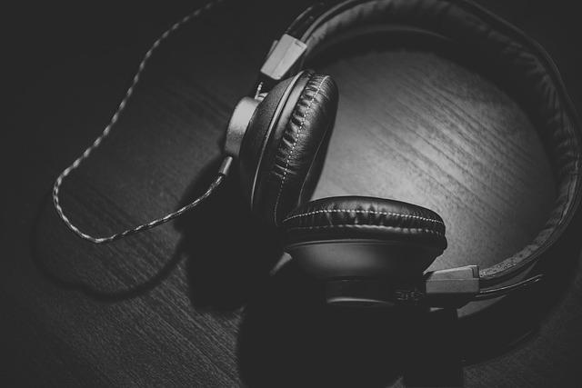 Wzmacniacze słuchawkowe