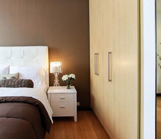 Wygoda i elegancja - łóżka tapicerowane