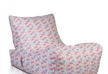 Do domu i ogrodu - uniwersalne i nowoczesne pufy