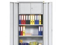 Jakie kryteria powinny spełniać szafy metalowe do biura