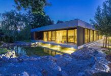 Nowoczesne projekty domów parterowych