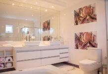 Zakup szafki łazienkowej