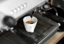 Cała kawiarnia w jednym ekspresie do kawy!