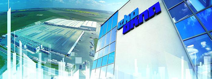 Eko Okna – lider rynku stolarki okiennej i drzwiowej