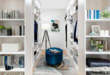 Wyposażenie szafy